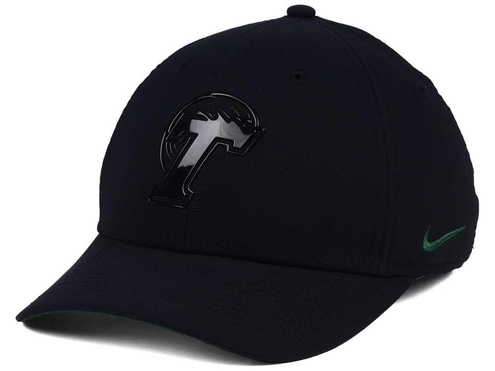 Tulane Green Wave Nike NCAA Col Cap  2f5473ddf1c