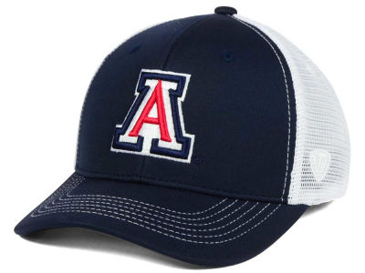 Arizona Wildcats Top of the World NCAA Ranger Adjustable Cap