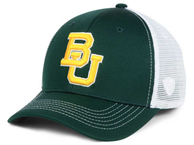 Baylor Bears Top of the World NCAA Ranger Adjustable Cap