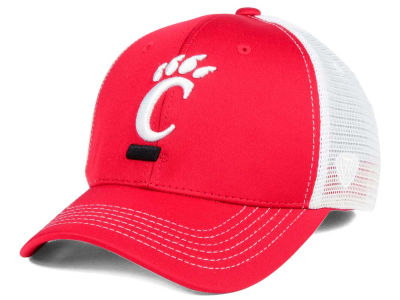 Cincinnati Bearcats Top of the World NCAA Ranger Adjustable Cap
