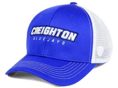 Creighton Blue Jays Top of the World NCAA Ranger Adjustable Cap