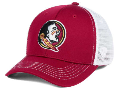 Florida State Seminoles Top of the World NCAA Ranger Adjustable Cap