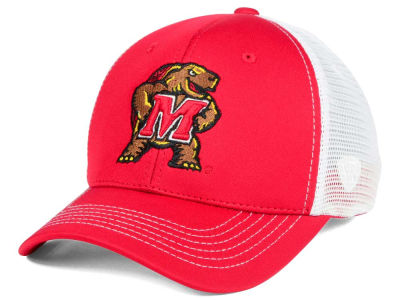 Maryland Terrapins Top of the World NCAA Ranger Adjustable Cap