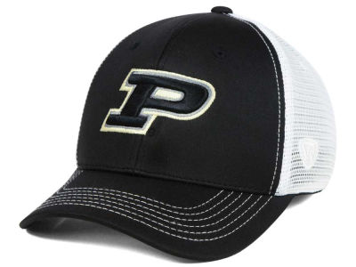 Purdue Boilermakers Top of the World NCAA Ranger Adjustable Cap