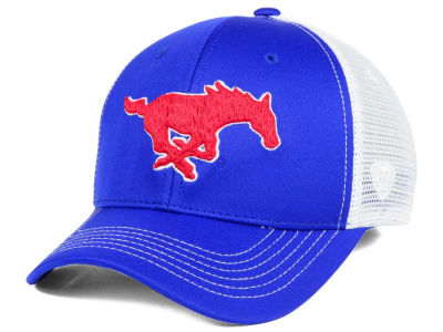 Southern Methodist Mustangs Top of the World NCAA Ranger Adjustable Cap