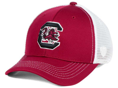South Carolina Gamecocks Top of the World NCAA Ranger Adjustable Cap
