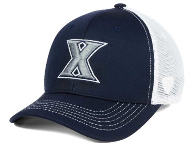 Xavier Musketeers Top of the World NCAA Ranger Adjustable Cap