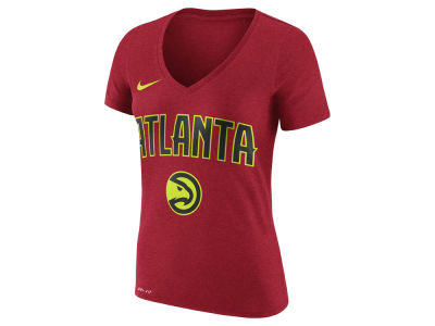 Atlanta Hawks Nike NBA Women's Wordmarkk T-Shirt