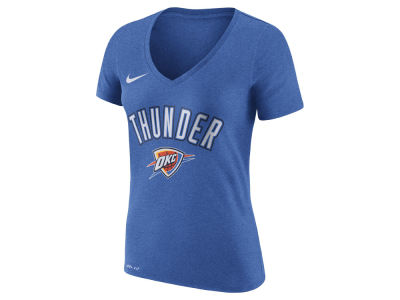 Oklahoma City Thunder Nike NBA Women's Wordmarkk T-Shirt