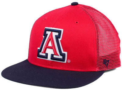 Arizona Wildcats '47 NCAA Gambino CAPTAIN Cap