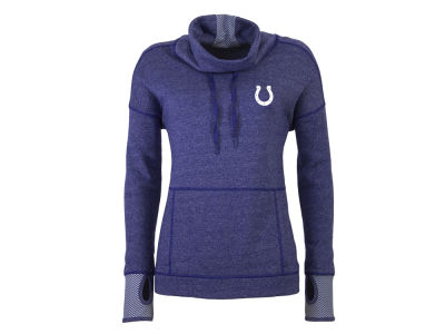 Indianapolis Colts Antigua NFL Women's Snap Hoodie