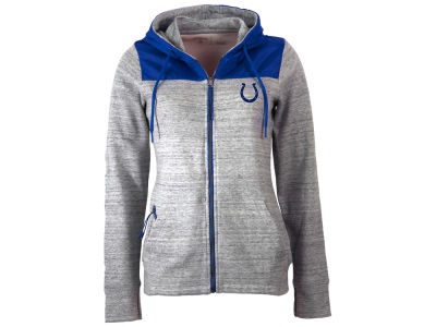 Indianapolis Colts Antigua NFL Women's Exertion Jacket