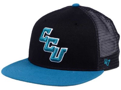 Coastal Carolina Chanticleers '47 NCAA Gambino CAPTAIN Cap