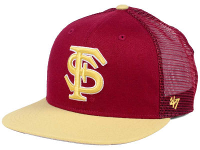 Florida State Seminoles '47 NCAA Gambino CAPTAIN Cap