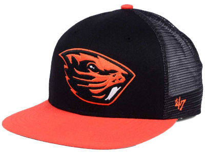 Oregon State Beavers '47 NCAA Gambino CAPTAIN Cap