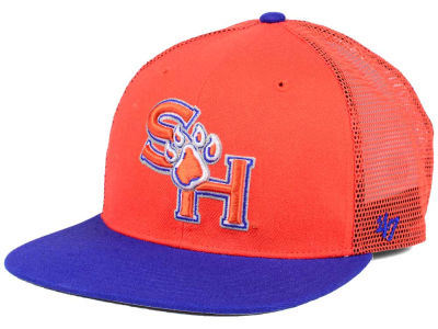 Sam Houston State Bearkats '47 NCAA Gambino CAPTAIN Cap