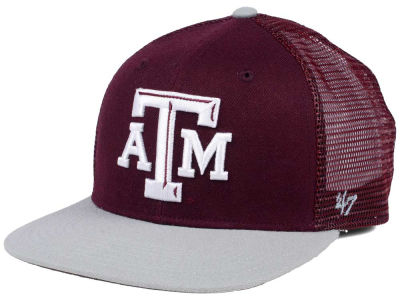 Texas A&M Aggies '47 NCAA Gambino CAPTAIN Cap