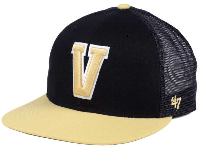 Vanderbilt Commodores '47 NCAA Gambino CAPTAIN Cap