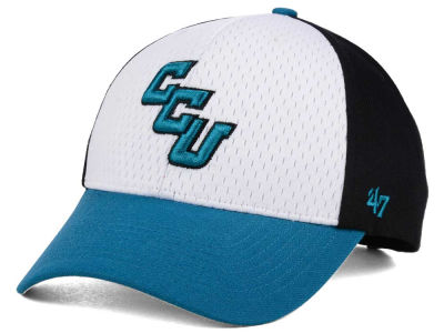 Coastal Carolina Chanticleers '47 NCAA Breeze Sophomore Cap