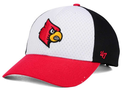 Louisville Cardinals '47 NCAA Breeze Sophomore Cap