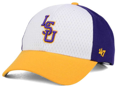 LSU Tigers '47 NCAA Breeze Sophomore Cap