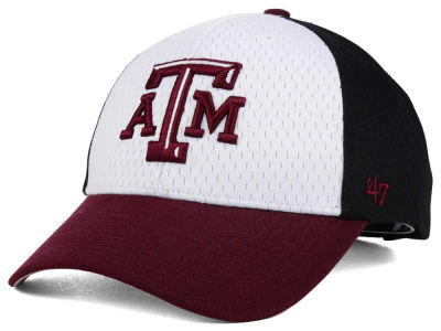 Texas A&M Aggies '47 NCAA Breeze Sophomore Cap