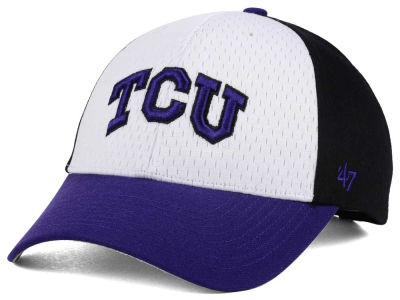 Texas Christian Horned Frogs '47 NCAA Breeze Sophomore Cap
