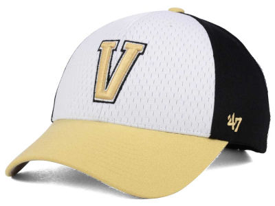 Vanderbilt Commodores '47 NCAA Breeze Sophomore Cap
