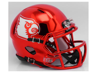 Louisville Cardinals Speed Mini Helmet
