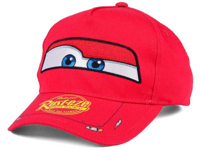Disney Eyes Snapback Cap