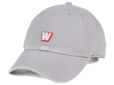 Chicago Small Logo Dad Hat