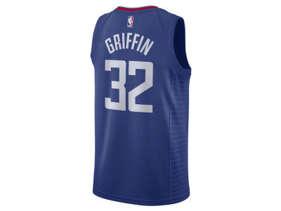 Los Angeles Clippers Blake Griffin Nike NBA Men's Icon Swingman Jersey