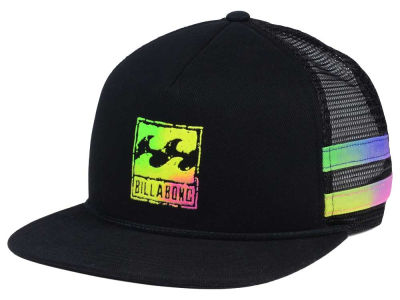 Billabong Reissue Trucker Hat