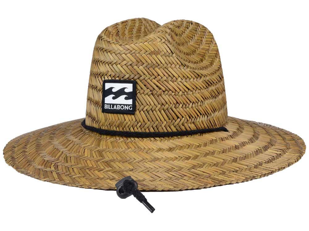 d1de055dd0d3e Billabong Tides Straw Hat