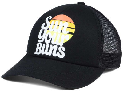 Billabong Sun Your Bunz Cap