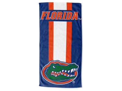 "Florida Gators The Northwest Company College 30x60 inch Beach Towel ""Zone Read"""