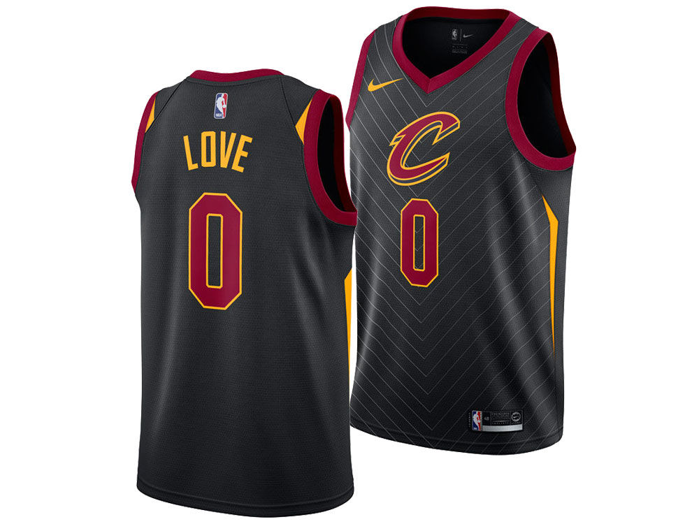 2ef06fa53 Cleveland Cavaliers Kevin Love Nike NBA Men s Statement Swingman Jersey