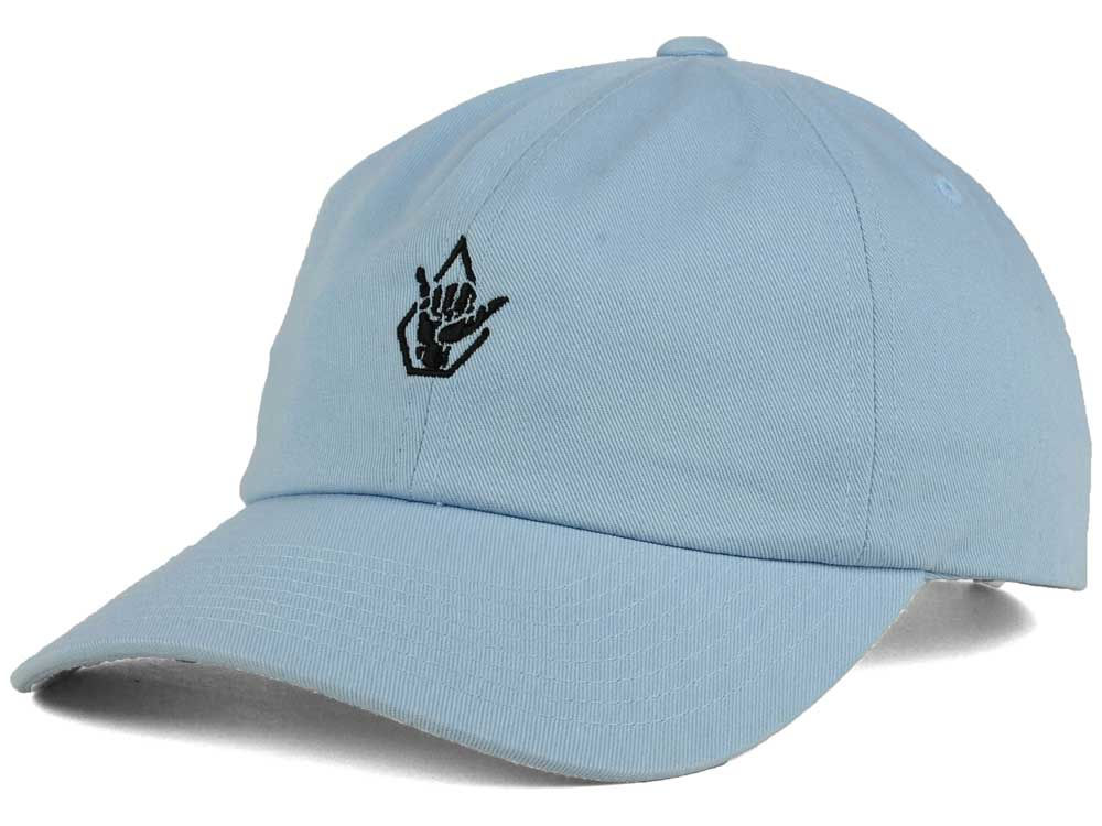 Volcom Dad Hats   Caps - Adjustable Strapback Dad Hats in All Styles ... f42b56f2c5b