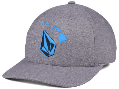 Volcom Islands X-Fit Cap