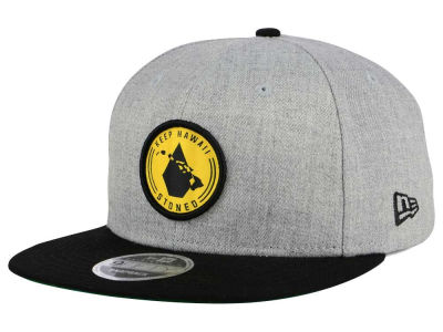 Volcom Hawaii Stone 9FIFTY Snapback Cap