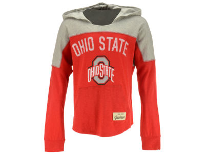 Outerstuff NCAA Youth Girls Monument Slouchy Hoodie