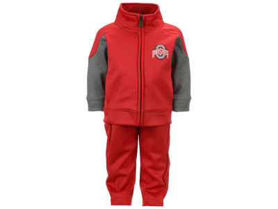 Outerstuff NCAA Infant Gridiron Pant Set