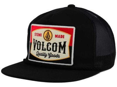 Volcom Patch Panel Cap