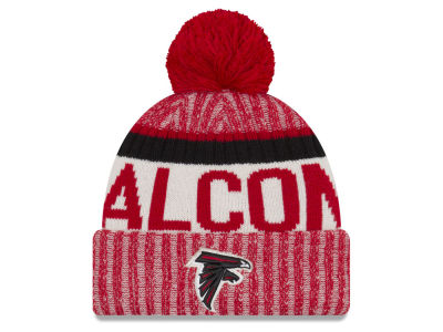 Atlanta Falcons New Era 2017 NFL Sport Reverse Knit