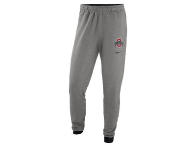Ohio State Buckeyes Nike NCAA Men's Therma Player Pants