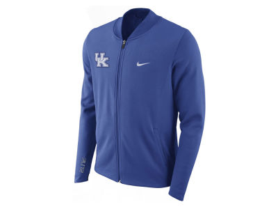 Kentucky Wildcats Nike NCAA Men's Basketball Showtime Jacket
