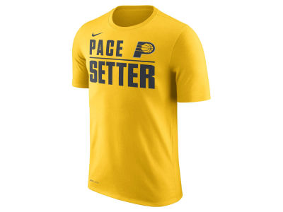 Indiana Pacers Nike NBA Men's Legend Short Sleeve Verbiage T-Shirt
