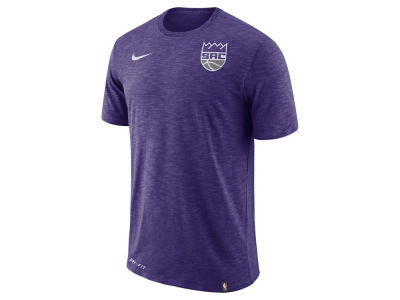 Sacramento Kings Nike NBA Men's Facility T-Shirt