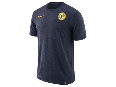 Indiana Pacers Nike NBA Men's Facility T-Shirt