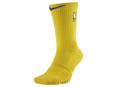 NBA All Star Nike NBA Men's Elite Quick Crew Socks